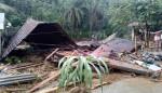 Peringatan Tsunami di Aceh, Banjir Bandang di Sumut