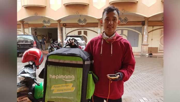 Aplikasi Pesan Makanan di Medan