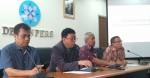 Dewan Pers Belum Putuskan Usulan Revisi Hari Pers