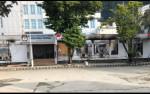 Kantor KPU Papua Terbakar Misterius