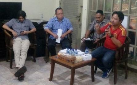 Pekerja Koran Sindo Mulai Diberikan Pilihan Mutasi