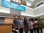 Tim Pansel Capim KPK Selesaikan Seleksi Perdana, 192 Pendaftar Lolos