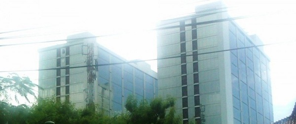 Pembangunan Hotel dan Mall Tak Membuat Warga Yogya Sejahtera