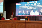 Jember's COVID-19 Budget Second Largest in The Country, But Little Transparency