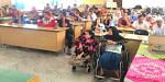 Pemilu Belum Aksesibel Bagi Disabilitas