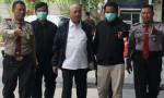 Ajudan Walikota Medan Jadi Buron