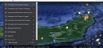 Google Earth untuk Membuat Pemetaan Potensi Energi Baru Terbarukan