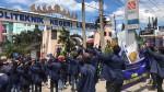 Ekspresi yang Direpresi di Lampung